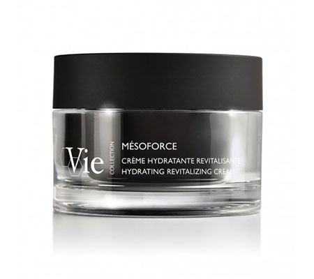 Mesoforce-Crema-Hidratante-Revitalizante-Vie-Collection-Sapphira-Prive-Alicante