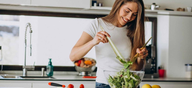 Beneficios de una nutrición consciente